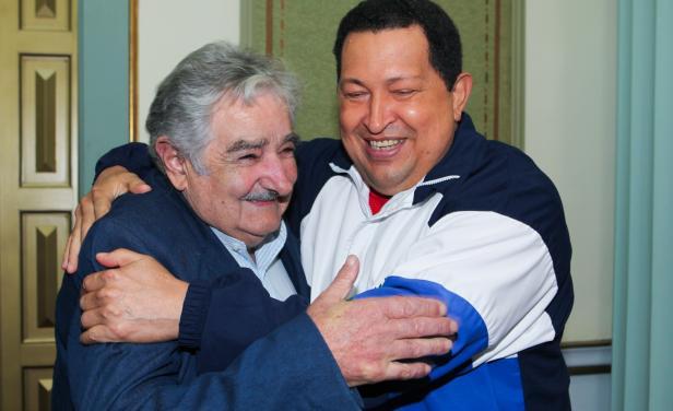 """Alonso: """"Gobierno de Mujica fue un gobierno de amigos incapaces"""""""