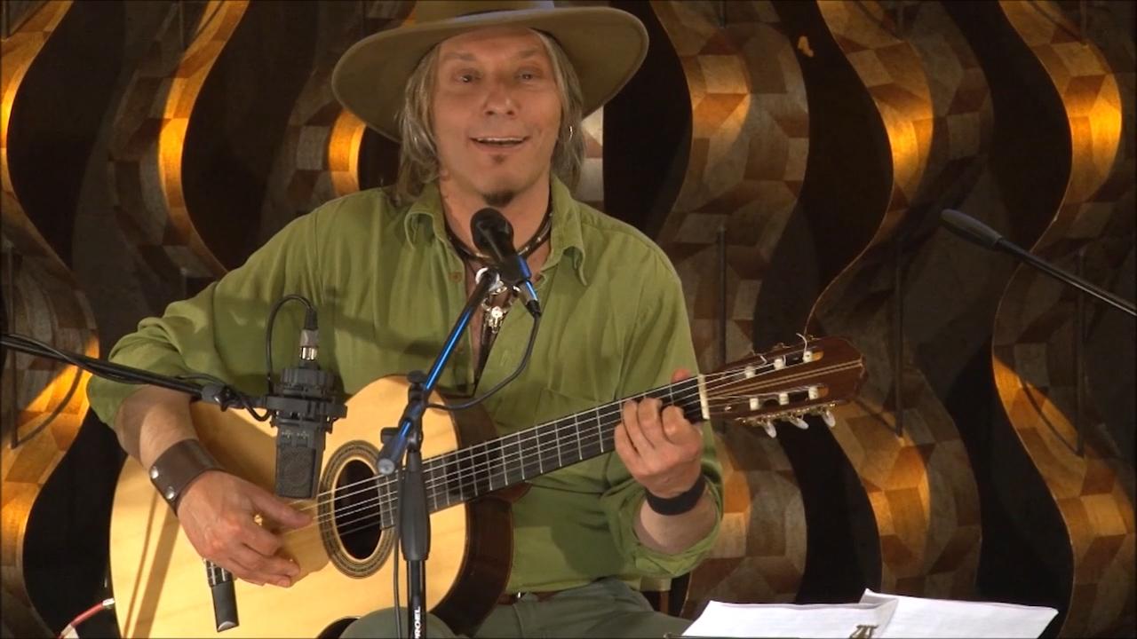 Jorge Nasser: Río de la Plata - Un Sombrero