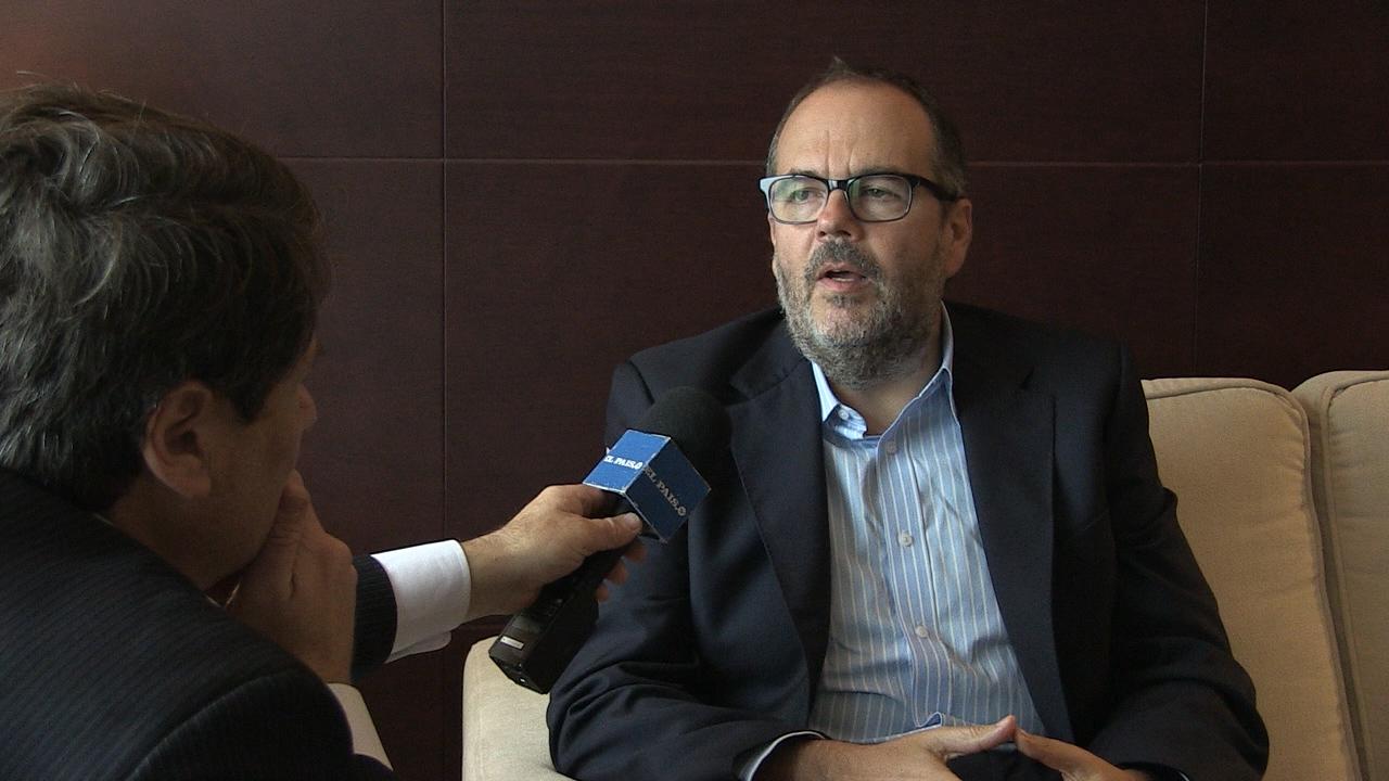 """""""A nivel macro Uruguay es un país muy seguro para invertir"""""""