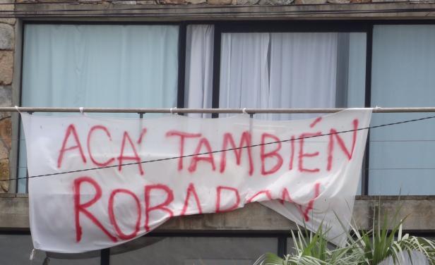 """Cámara de Turismo: """"Uruguay se vende, en el exterior, como país seguro"""""""