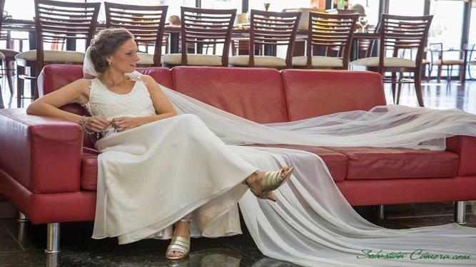 """""""La mujer se anima y se interesa mucho más por la moda"""""""