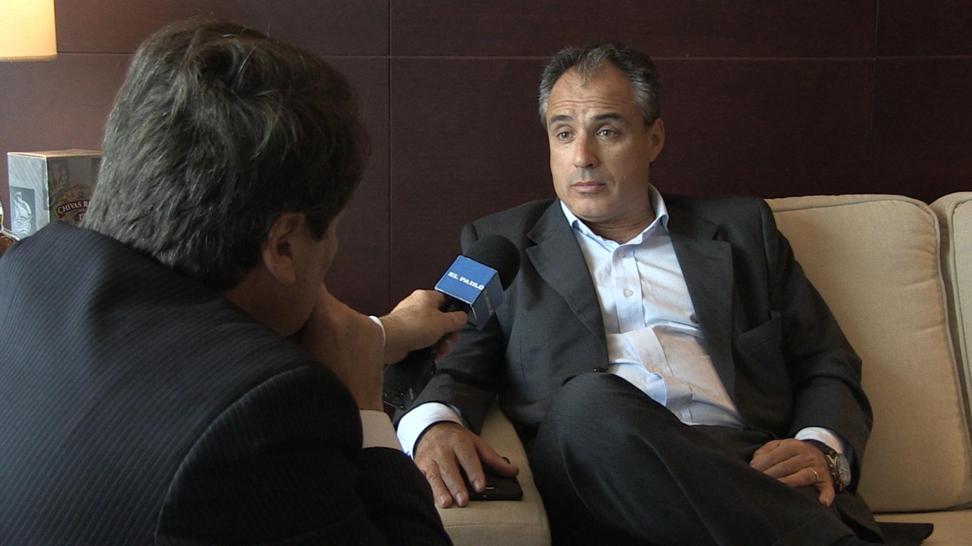 """""""Una nueva planta de UPM sería una muy buena noticia"""""""
