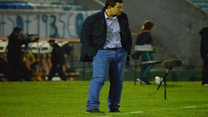 """""""No era el momento de ir a Peñarol"""""""
