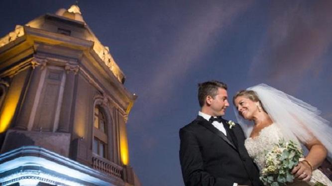 ¿Cuál fue el pedido más insólito que recibió esta wedding planner?