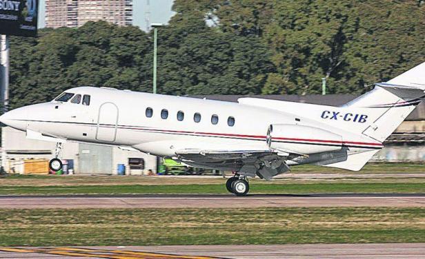¿En necesario comprar un avión presidencial?