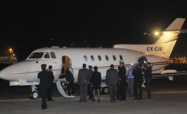 ¿Por qué el Tribunal de Cuentas votó en contra del avión presidencial?