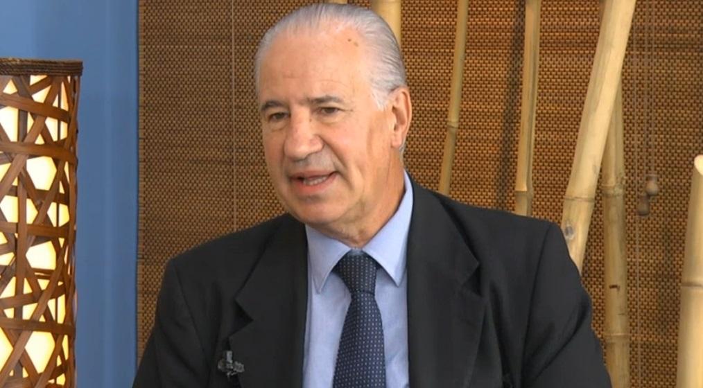 """""""Sorprendió renuncia de Grecco porque estaba compenetrado con Tribunal"""""""
