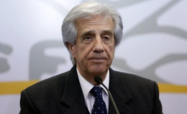 """""""El informe de la fiscalía está hecho para que Vázquez compre el avión"""""""