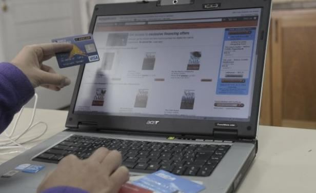 """Cámara de Economía Digital: """"Tres compras por Internet es muy poco"""""""