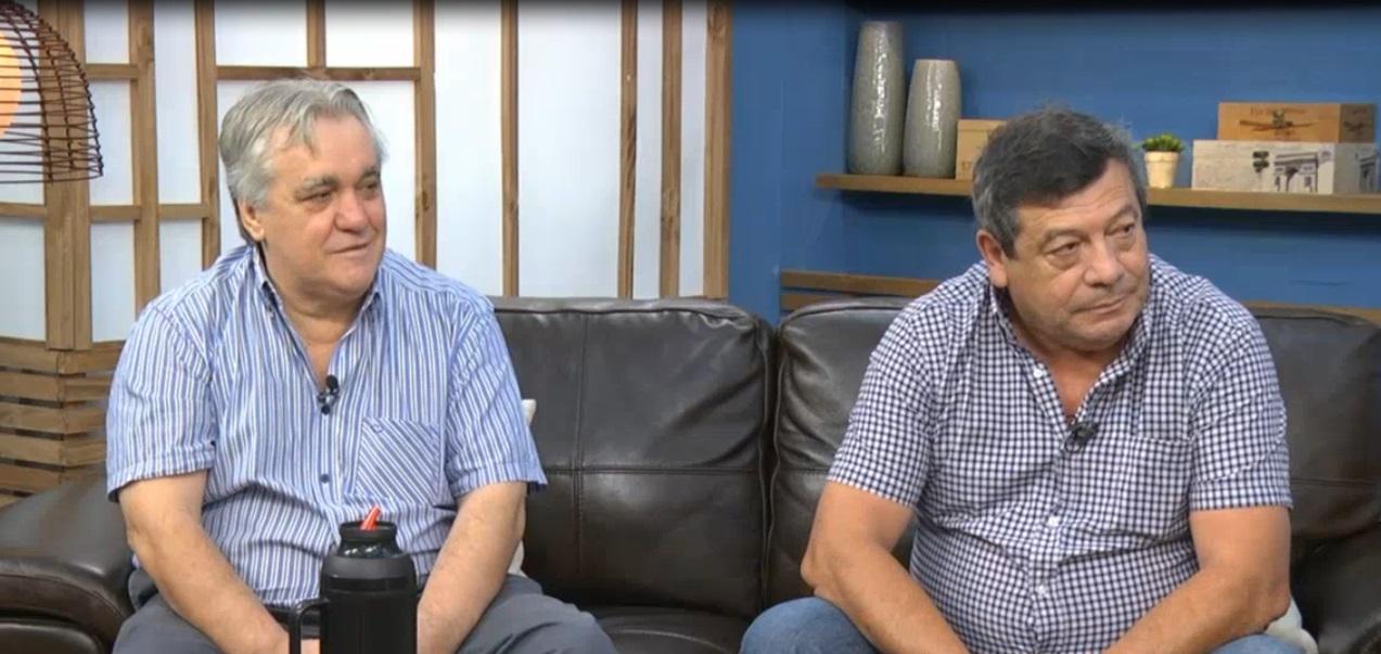 """Asociación de Aduaneros: """"En la exzona franca de Rivera hay tiroteos"""""""