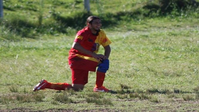"""""""Pasé 14 años en el fútbol uruguayo pidiendo limosna"""""""