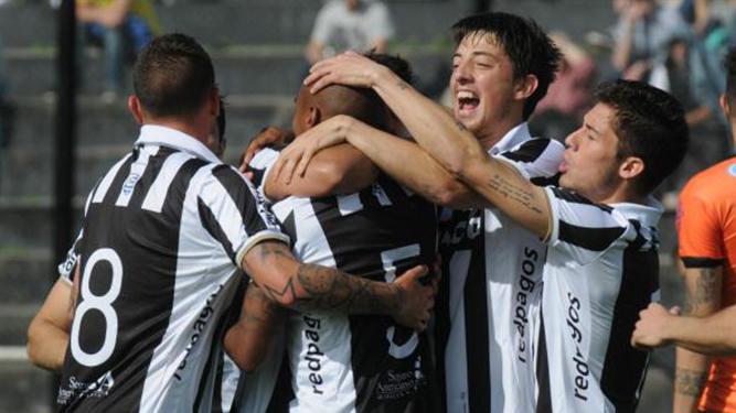 Wanderers abre la Copa Libertadores