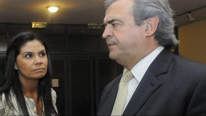 Verónica Alonso no discute liderazgos pero sí las candidaturas