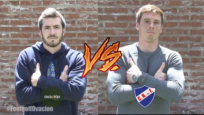 Andrés Airaldi vs Santiago Romero