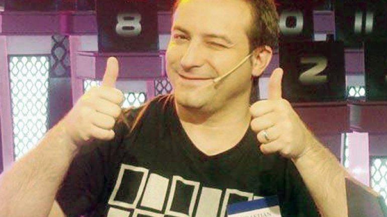 """Seba Almada en TV Show: """"Tengo ganas de hacer algo en Uruguay"""""""
