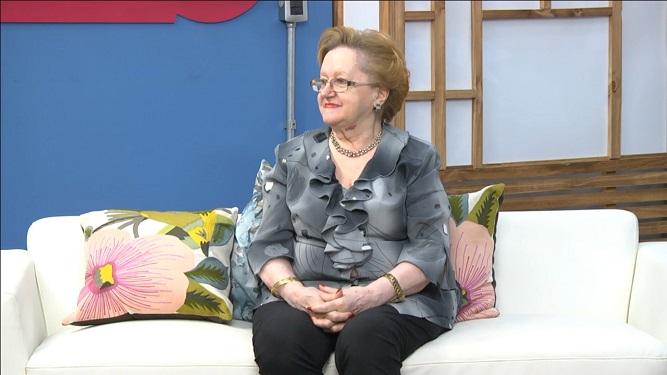 """Mary Cioli: """"Hoy hay muchísima más soledad que antes"""""""