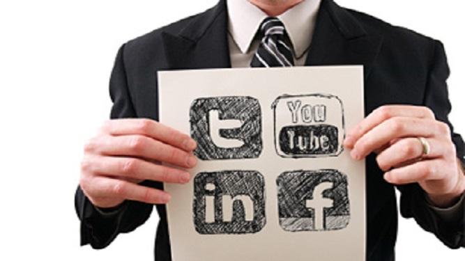 Descubrí si tu red social puede afectar tu vida laboral
