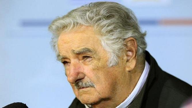 """Agazzi sobre candidatura de Mujica: """"No estoy seguro de lo uno ni lo otro"""""""