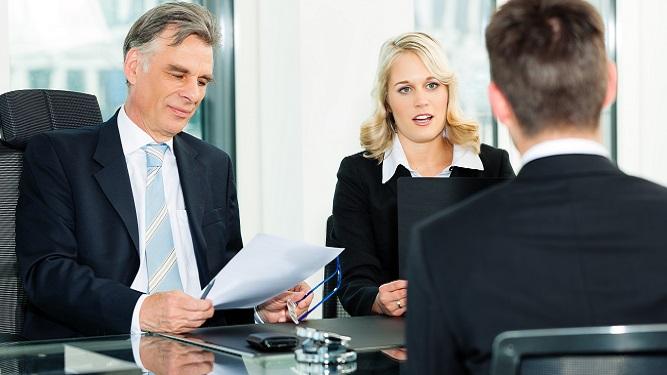 Descubrí por qué es importante resaltar tus atributos en una entrevista laboral
