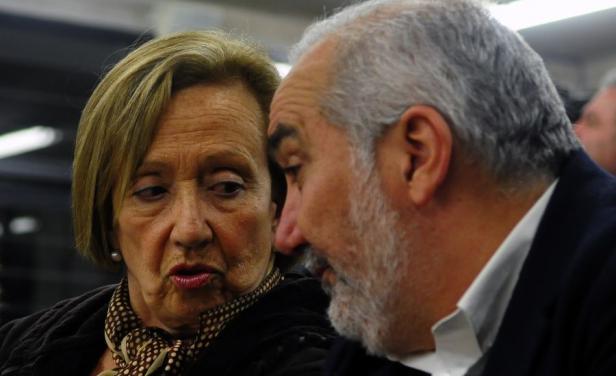 """""""La mochila que le puso Muñoz a Netto lo mata"""", afirmó el diputado Rubio"""