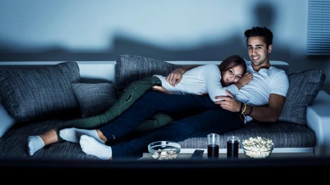 Top tres de películas románticas para este San Valentín