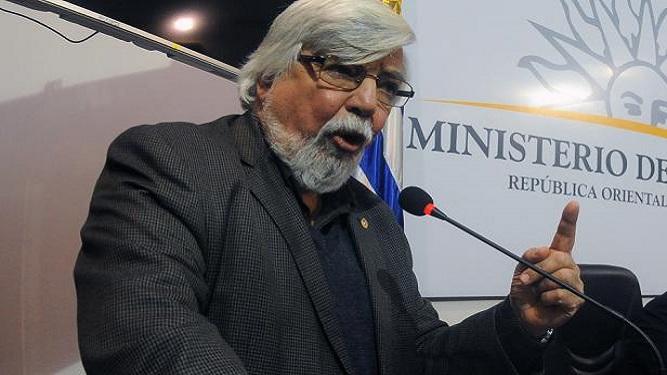 Gonzalo Mujica llamó a un pacto para tolerancia cero frente al delito