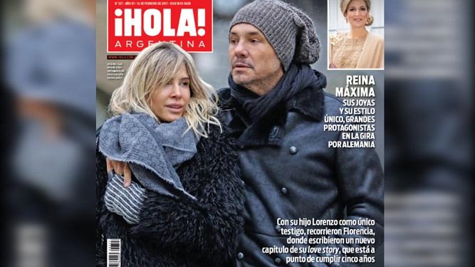 Te adelantamos todo sobre la nueva revista ¡HOLA!