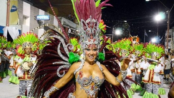 ¡Se viene el Carnaval de Artigas!