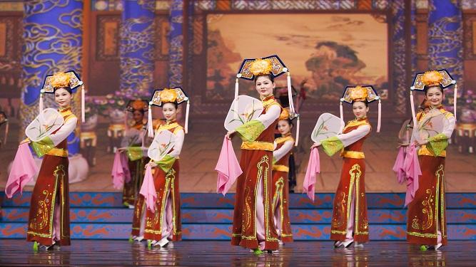 """Conocé """"ShenYun"""" la danza china que se presenta en el Teatro Opera"""