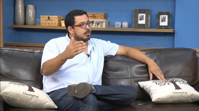 Alejandro Sánchez: A Cardozo no lo apoyó ni su partido