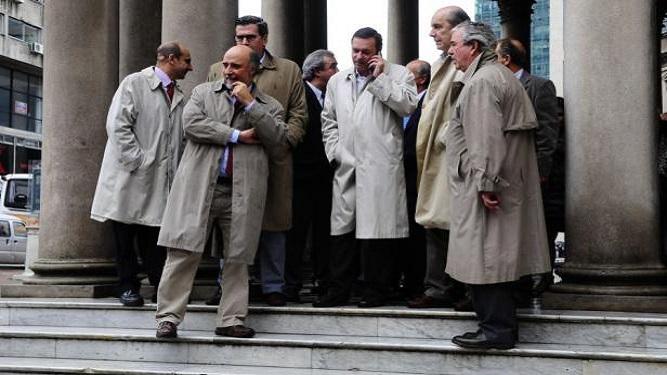 """Senador Delgado: """"Ancap recaudó 150 millones de más"""""""