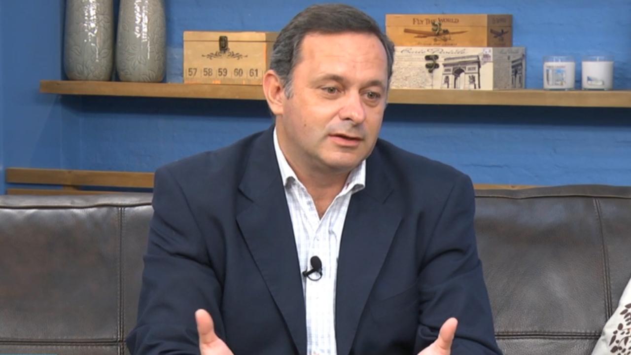 Senador Delgado: El fiscal Pacheco se tomará su tiempo para estudiar el expediente