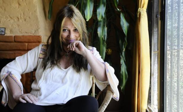 """Helen Velando: """"Todavía la magia de abrir y mirar un libro sigue existiendo"""""""