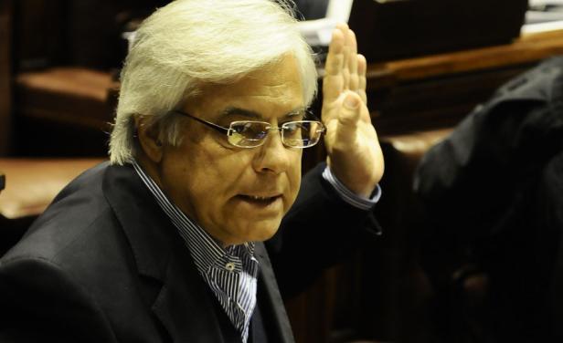 """Carlos Mahía: """"Debemos recuperar el voto 50 de Gonzalo Mujica"""""""