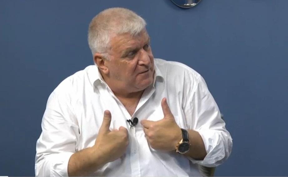 """""""Mis amigos me preguntan cómo hago para gritar los goles de Nacional"""""""