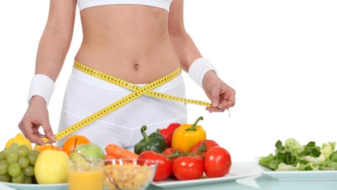Descubrí cómo perder dos kilos por semana con este método