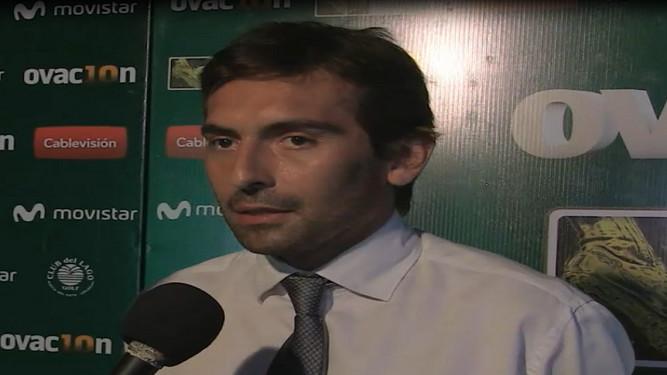 """""""Nacional es 'Deportivo Ganar'"""""""