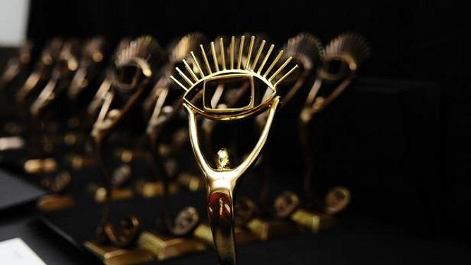 Las nominaciones de los Premios Iris 2017