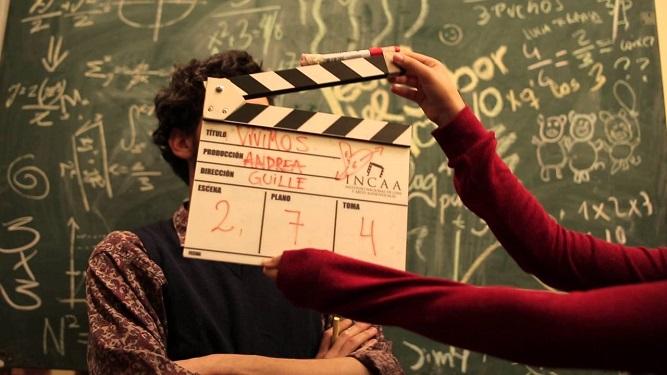 """""""Vivimos"""", el cortometraje que representará a Uruguay en Latinoamérica"""