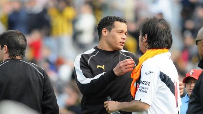 Darío Rodríguez: Con referentes Peñarol también perdió