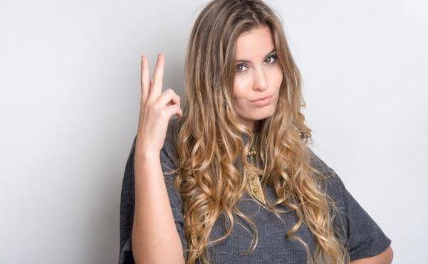 ¿Mal de amores? Los fuertes tuits de Camila Rajchman