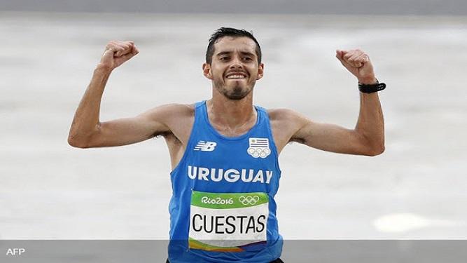 Se viene el Sudamericano de Medio Maratón