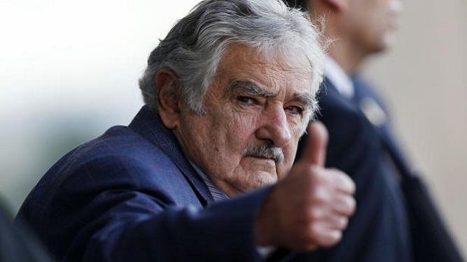 """Enciso: """"Con Mujica tuve una buena relación, pero ese asado fue una operación política"""""""