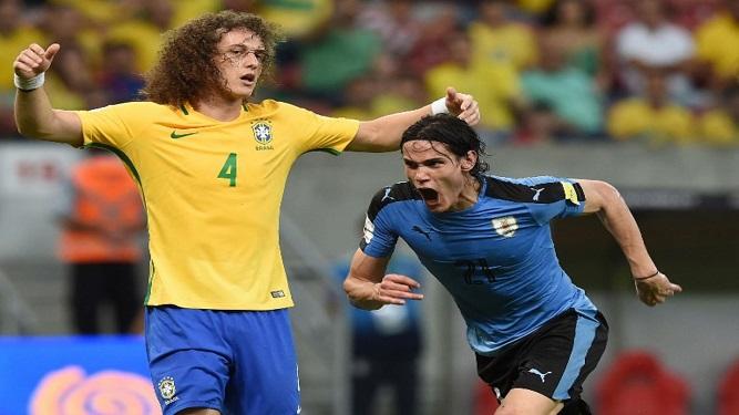 Todo lo que necesitás saber del Uruguay vs Brasil