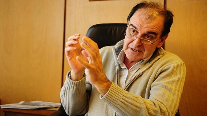 Antía advirtió que De los Santos le dejó una intendencia en crisis