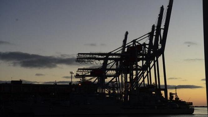 La segunda planta de UPM y la contaminación