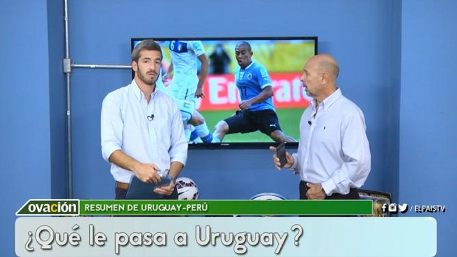 ¿Qué le pasa a Uruguay?