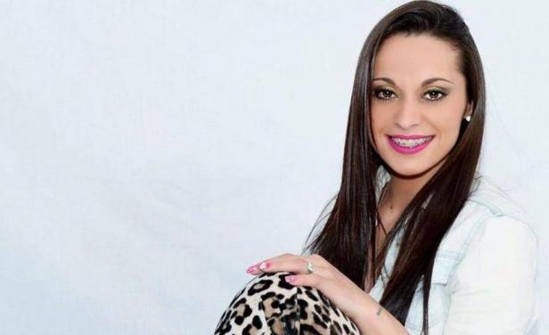 Vanesa Britos confesó que planea tener un bebé con Nicolás de la Cruz