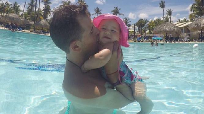 """""""Ser padre es la única cosa que no tiene definición"""""""