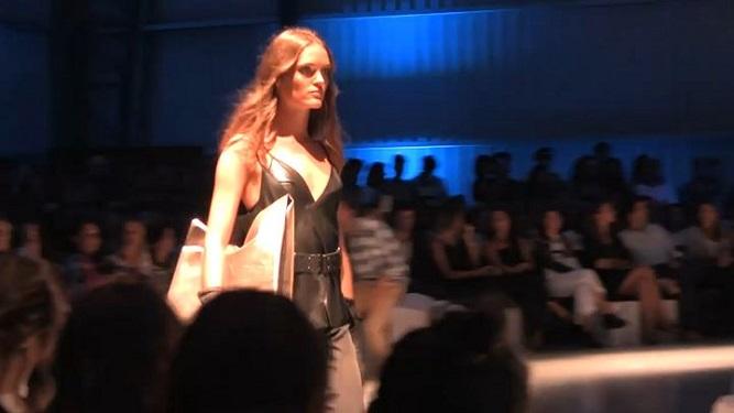 Mirá lo que fue el Mercedes-Benz Fashion Day
